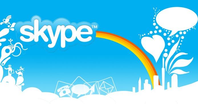 Skype (Foto: Divulgação/Skype)