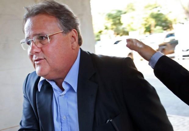Ex-ministro Geddel Vieira Lima (Foto: Valter Campanato/EBC/FotosPúblicas)