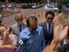 Mensalão do PT: João Paulo Cunha vai cumprir restante da pena em casa