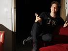 Fábio Porchat faz balanço de 2013 e diz: 'Este ano eu me esbaldei'