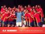 Del Bosque corta Saúl e Isco e confirma os 23 da Espanha na Euro