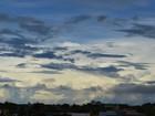 Segunda-feira, 28, será de tempo nublado com chuva em Rondônia