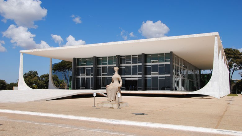 stf-supremo-tribunal-federal-brasilia (Foto: Wikimedia Commons)