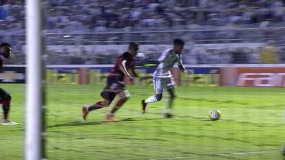 Melhores momentos de Ponte Preta 2 x 0 Vitória pela 30ª rodada do Brasileirão 2016
