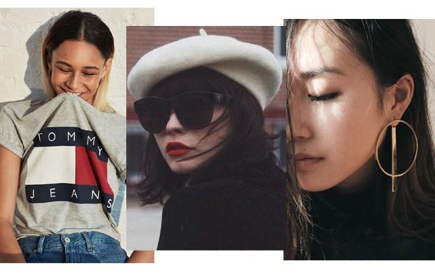 tendencia de moda (Foto: Divulgação)