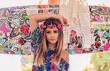 Blogueira Thássia Naves indica quatro itens indispensáveis para a temporada primavera-verão