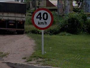 Acidentes na BR-316 diminuem 70% com redução de velocidade, diz PRF (Foto: Reprodução/TV Liberal)