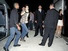 Luan Santana adianta show para não ter que dividir camarim, diz jornal