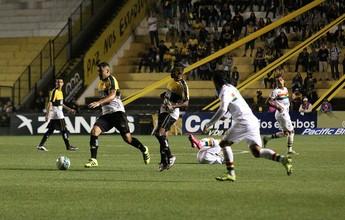 Confiança e ânimo: elenco do Tigre destaca 3ª vitória seguida na Série B