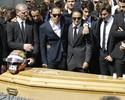 """Em funeral, Massa lembra relação com Bianchi na Ferrari: """"Moleque nota mil"""""""