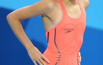 Fina pode estipular idade mínima para a natação no Mundial de aquáticos