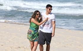 Final: André e Bárbara vivem melhores momentos juntos e planejam o futuro