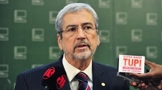 O deputado Antonio Imbassahy (PSDB-BA) (Foto: Luis Macedo / Câmara dos Deputados)