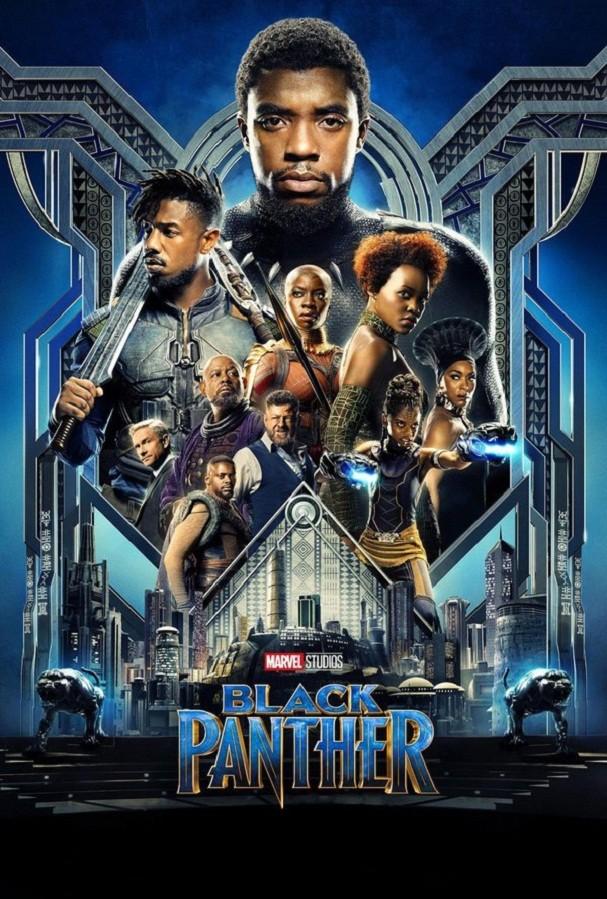 Pantera Negra (Foto: Reprodução)