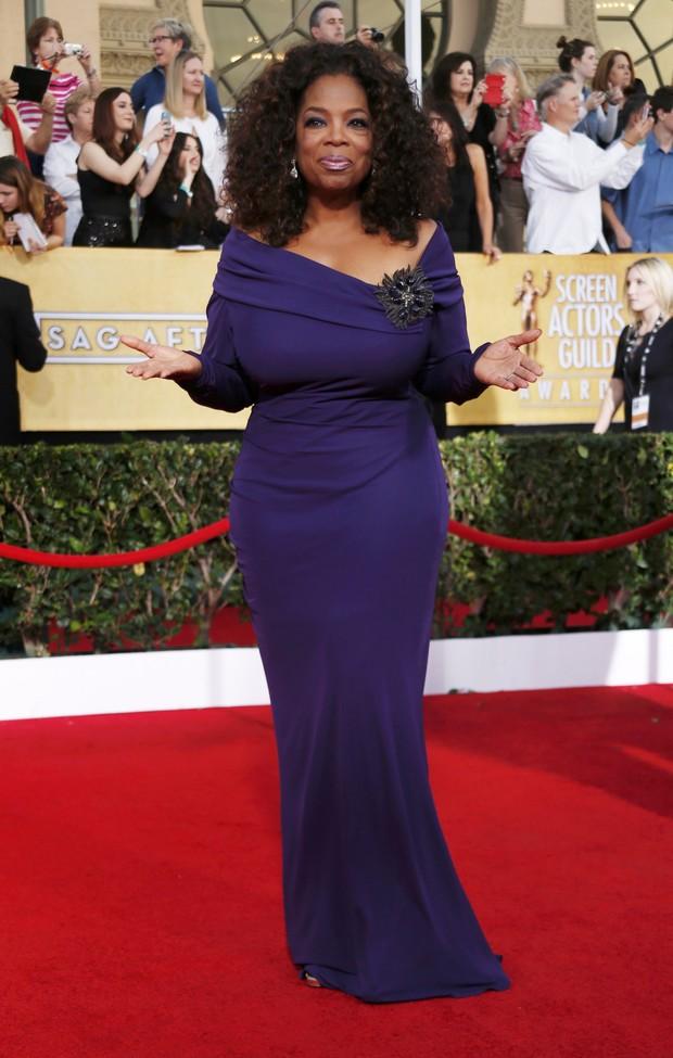 Oprah Winfrey (Foto: Reuters)
