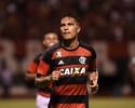 Guerrero vence enquete de gol mais bonito com bomba no ângulo
