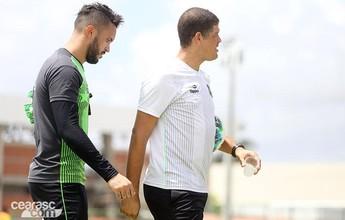 """Na reta final da Série B, jogo contra o Bahia é visto como: """"Divisor de águas"""""""