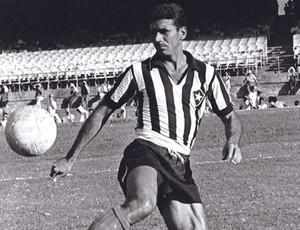 Nilton Santos Botafogo arquivo (Foto: Arquivo)