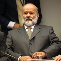 João Vaccari Neto, ex-tesoureiro do PT (Foto: Ailton de Freitas / Agência O Globo )