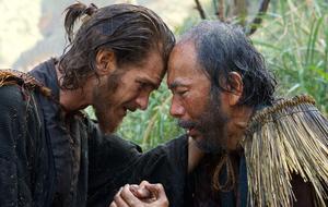 Silêncio, novo filme de Martin Scorsese ganha seu primeiro trailer