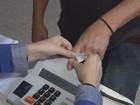 Eleitores reclamam de dificuldades com voto biométrico em Itapeva, MG