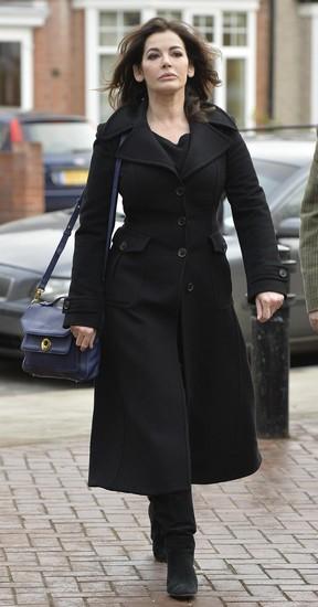 Nigella Lawson (Foto: Reuters / Agência)