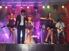 Pelourinho terá show de música brega no projeto 'Cabaré de Luxo'