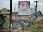 As 5 questões 'espinhosas' que esperam o papa em sua visita à África