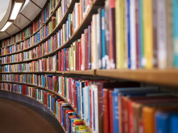 Livros em domínio público (Foto: Thinkstock/Getty Images)