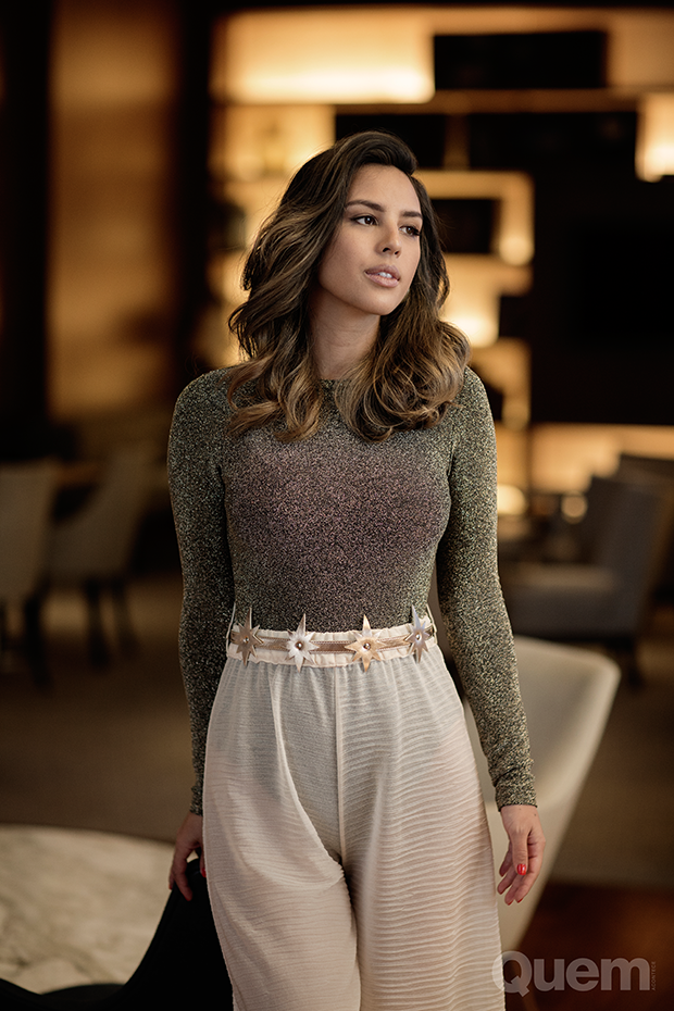 Yanna Lavigne