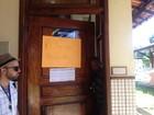 Estudantes acorrentados ocupam Ueap e pedem saída de reitora