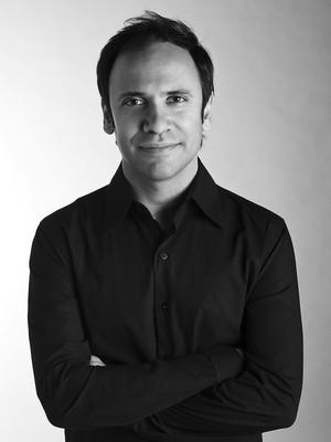 André Lima, responsável pela criação da campanha do site de comércio eletrônico bomnegócio.com (Foto: Divulgação)
