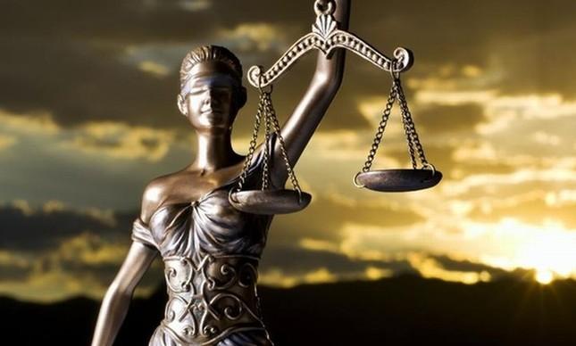 Temis, deusa da justiça  (Foto: Arquivo Google)