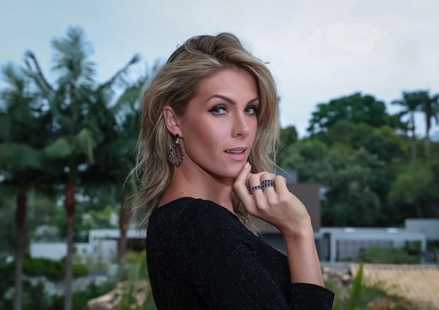 Ana Hickmann (Foto: Raphael Castello / AG News)