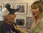 Taylor Swift surpreende fã de 96 anos com show exclusivo; veja vídeo