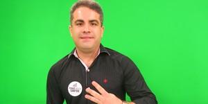 Orlando Rollo (Foto: João Paulo de Castro)