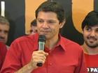 Haddad viaja a Brasília para encontro com Dilma