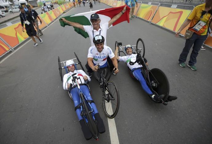 Alessandro Zanardi (Foto: Reuters)