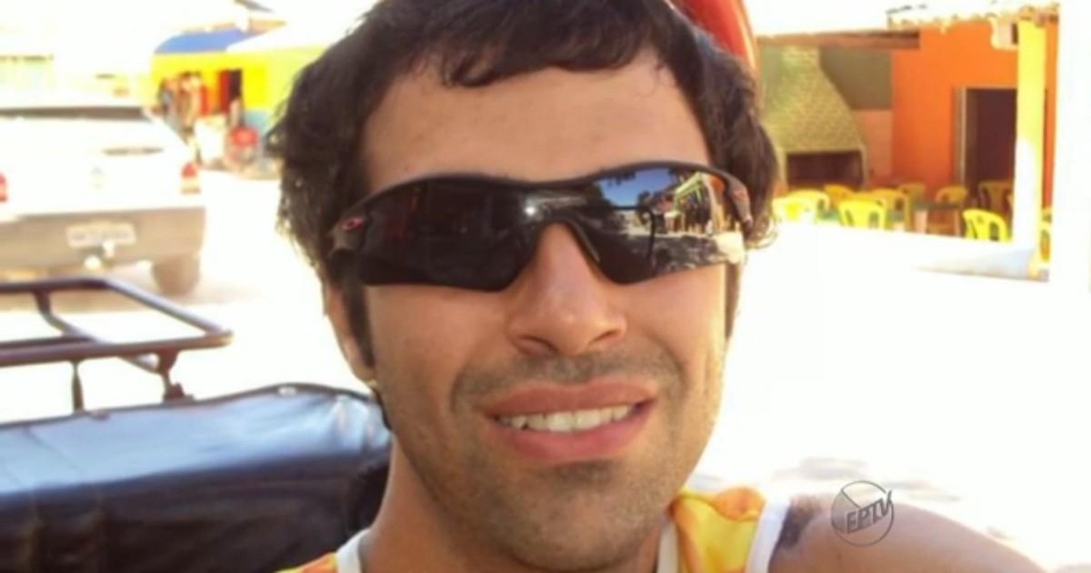 MP denuncia ex-atleta e jornalista por pedofilia na região de ... - Globo.com