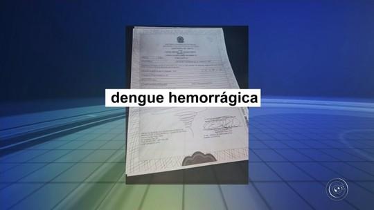 Adolescente morre por dengue hemorrágica em hospital de Marília
