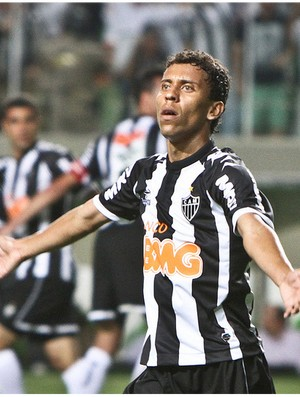 Marcos Rocha critica técnico Vanderlei Luxemburgo (Foto: Bruno Cantini / Site Oficial do Atlético-MG)