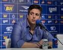 Cruzeiro tenta resolver caso Cuéllar  e faz suspense sobre Jean e Sandro