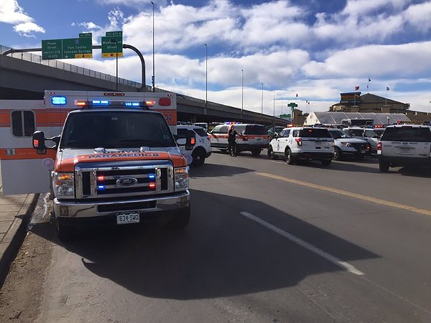 Tiroteio deixa morto e feridos em Denver, nos Estados Unidos