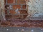 Polícia encontra buraco escavado por presos em Santa Cruz do Sul, no RS