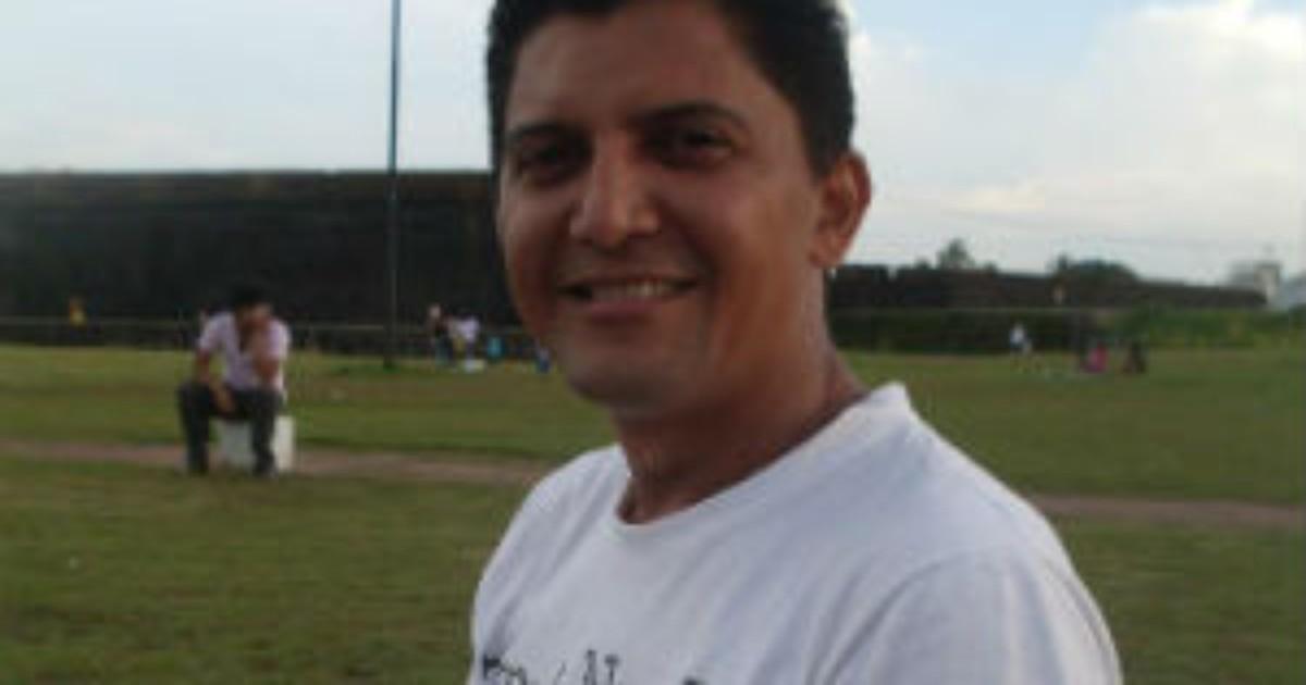 Wedson Castro canta sucessos da MPB em projeto cultural no Amapá - Globo.com