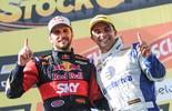3º etapa - Daniel Serra e Max Wilson vencem em Nova Santa Rita (Duda Bairros)