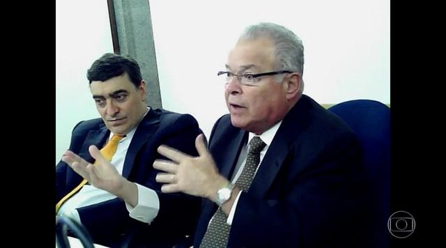 Emilio Odebrecht diz que reclamou com Lula sobre aumento de repasses