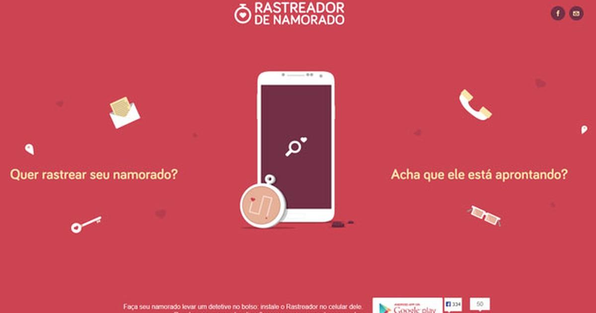 Sem consentimento, app 'Rastreador de Namorado' é ilegal, diz advogado