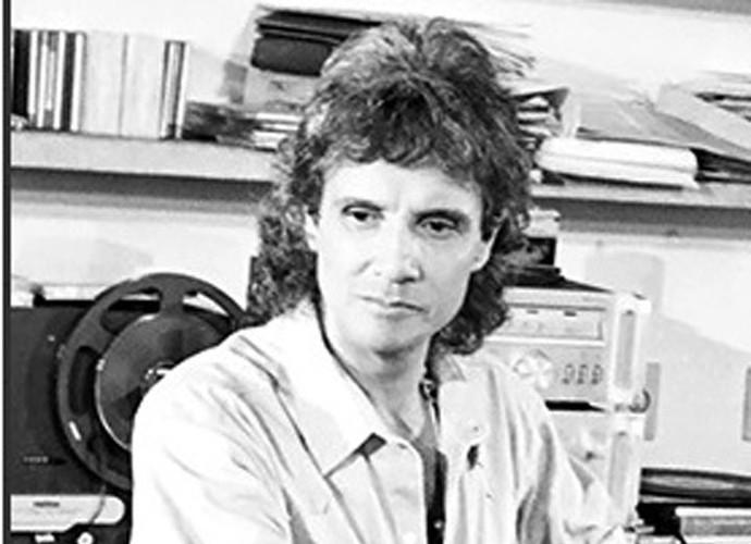 Roberto Carlos no Especial de 1986 (Foto: Bazilio Calazans/TV Globo)