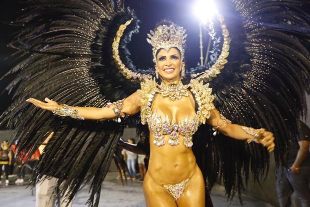 Helena Soares (Foto: Eduardo Saraiva/  Ed. Globo)